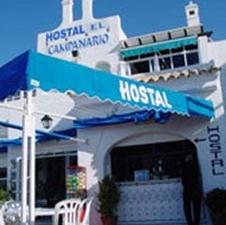 Hostal El Campanario