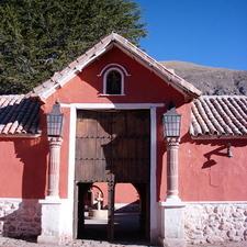 Hostal Museo Cayara