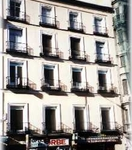 Hostal Rivera-Atocha