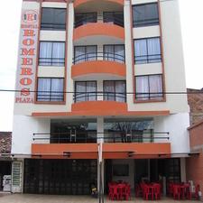Hostal Romero's Plaza