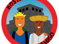 Hostel Amigo Suites Downtown