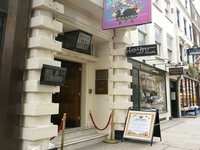 Hostel at Piccadilly GH - Female Hostel