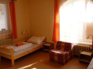 Hostel Bernarda Bolzana