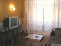 Hostel Central Moscow