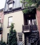 Hostel Chez Jean Montréal