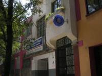 Hostel Condesa Chapultepec