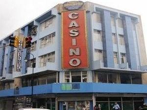 Hostel Costa Rica Morazan & Casino