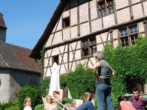 Hostel Feldkirch