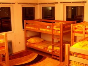 Hostel & Guest House SA