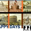 Hostel Happy Days Roma