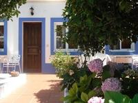 Hostel in Milfontes