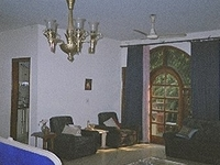 Hostel Indian Blues