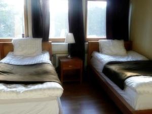 Hostel Kvarnholmen