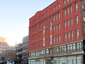 Hostelling International Boston - Chinatown