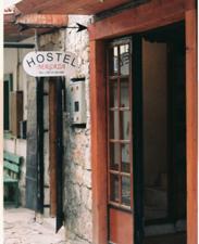 Hostel Magaza