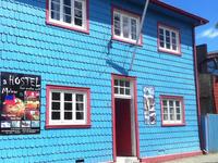 Hostel Melmac Patagonia