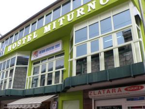 Hostel Miturno