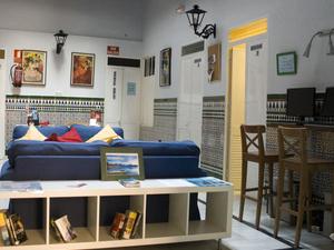 HostelOne Sevilla Alameda