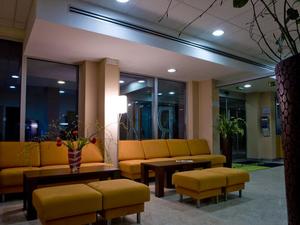 Hostel Park