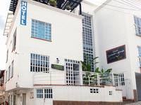 Hostel Santander Terrace Vista