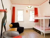 Hostel Spartakiada