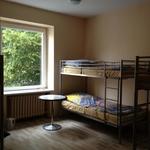 Hostel Wysepka