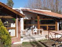 Hosteria Champaqui