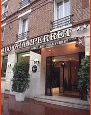Hotel ABC Champerret