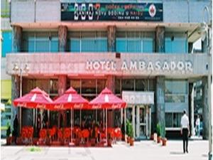 Hotel Ambasador - Nis