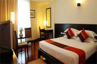 Hotel Anand Villa