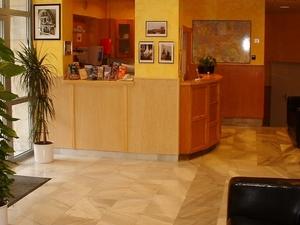 Hotel and Hostel Rila