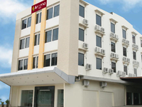 Hotel Aroma Inn