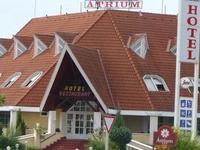 Hotel Atrium-Rabafuzes-Szentgotthard