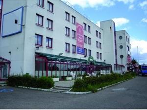 Hotel Balladin