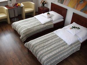 Hotel B.A.S.