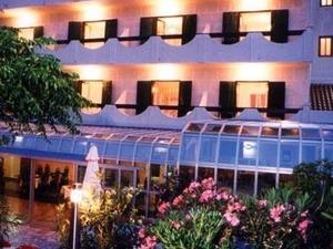 Hotel Biser-Pag Island