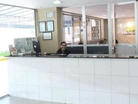 Hotel Brasil Manaus