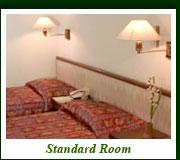 Hotel Brongto