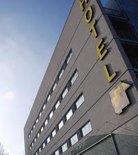 Hotel Capital Rovigo
