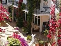 Hotel Castello di Rodi