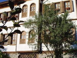 Hotel Cesmeli Konak