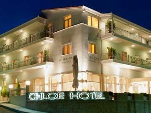 Hotel Chloe-Kastoria
