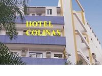 Hotel Colinas Residência