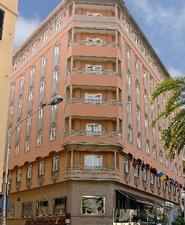 Hotel Contemporaneo