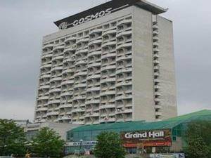 Hotel Cosmos-Chisinau