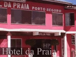 Hotel da Praia