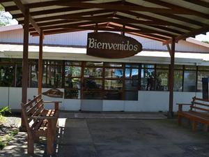 Hotel del Aserradero SA