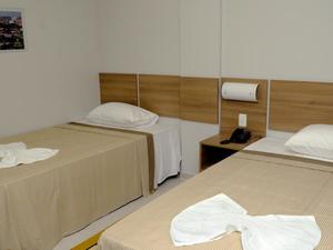 Hotel do Largo Manaus