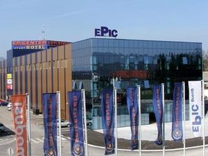Hotel Epicenter
