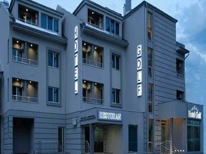 Hotel Golf-Krusevac